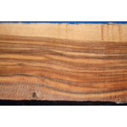 Olivewood Square Spindle's