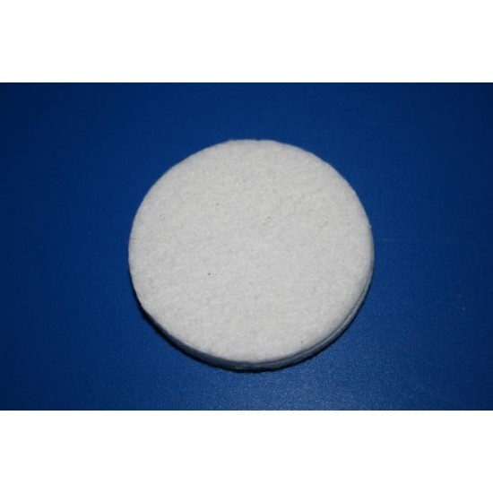 Proxxon Polishing Felt Pad