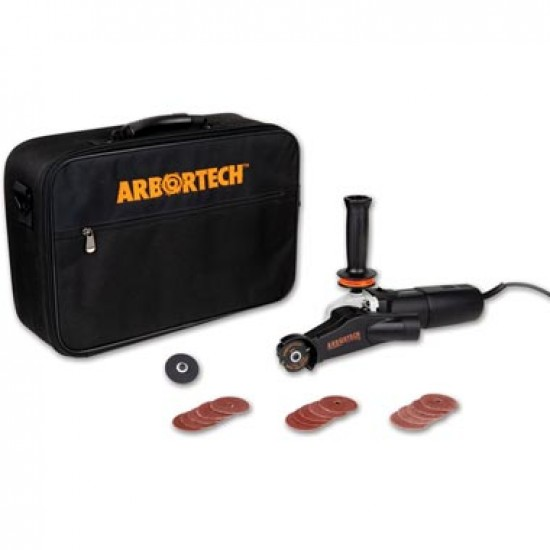 Arbortech Mini-Carver Power Tool Package
