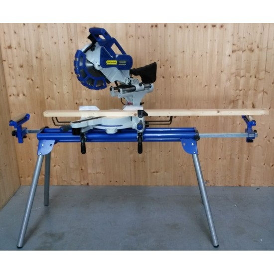 Charnwood 305DB Mitre Saw