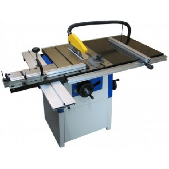 Charnwood W629 Table Saw