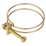 Camvac 2.5'' Wire Hose Clamp