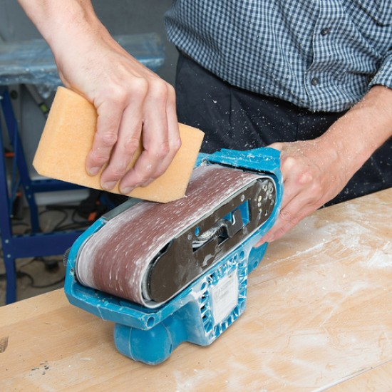 Silverline Sanding Cleaning Block