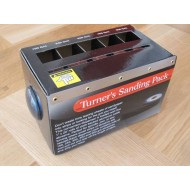 Turners Sanding Pack