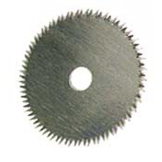 Proxxon KS230 Cross-cut blade super cut. 58mm