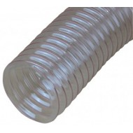 Transparent Suction Hose (Per metre)