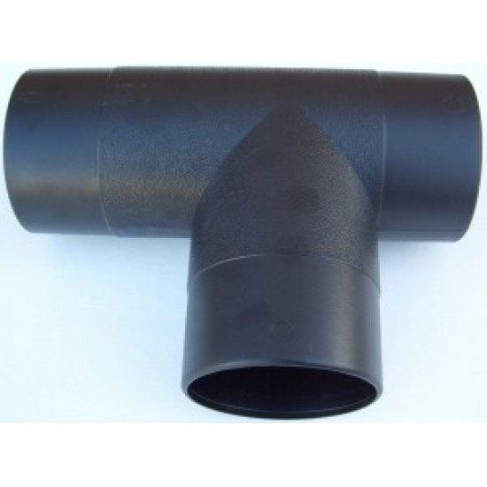 Charnwood 100mm T Connector