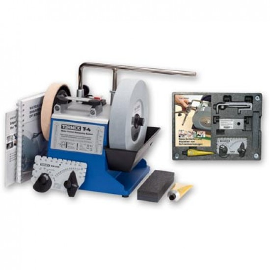 Tormek T4 Package Deal 2