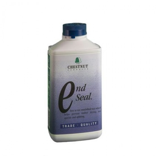 Chestnut End Seal 1 litre