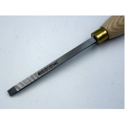 """Robert Sorby 3/8"""" Beading/Parting Tool"""