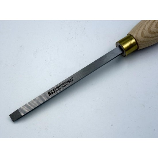 "Robert Sorby 3/8"" Beading/Parting Tool"