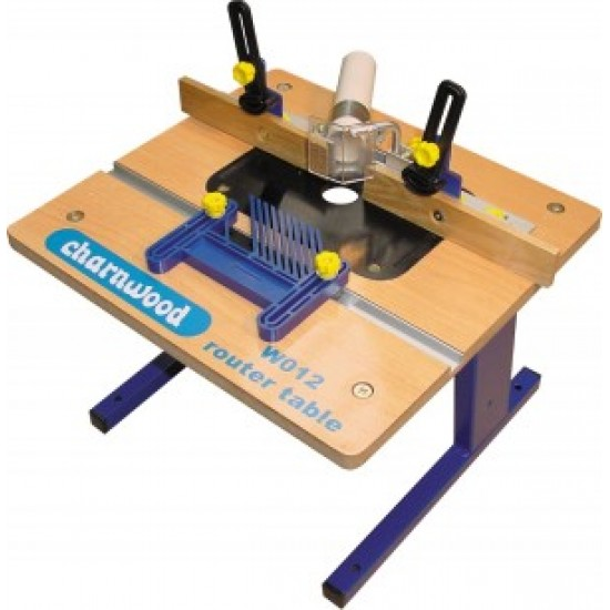 Charnwood Bench Top Router Table