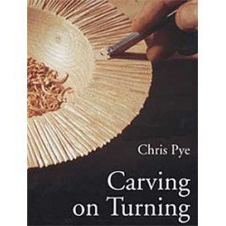 Book Carving On Turning
