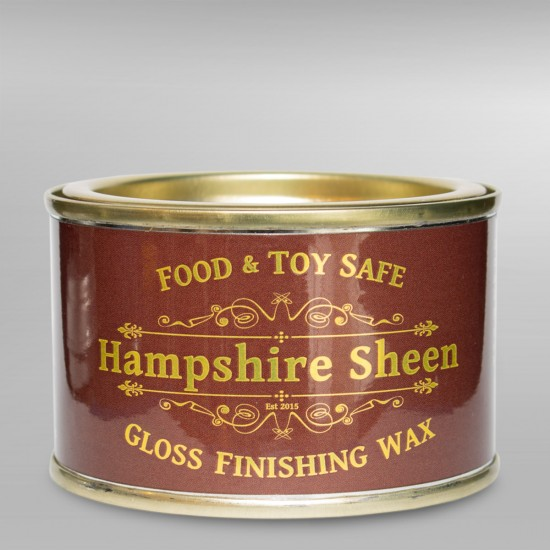 Hampshire Sheen Gloss Finishing Wax