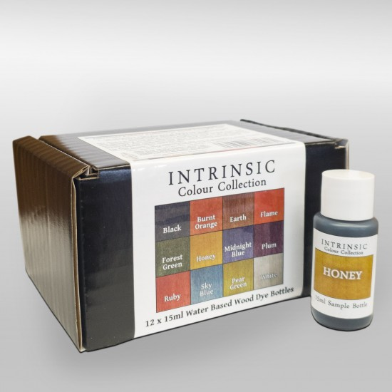Intrinsic Colour 15ml Boxed Sample Set
