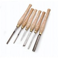 Robert Sorby 67HS Beginners Turning Tool Set