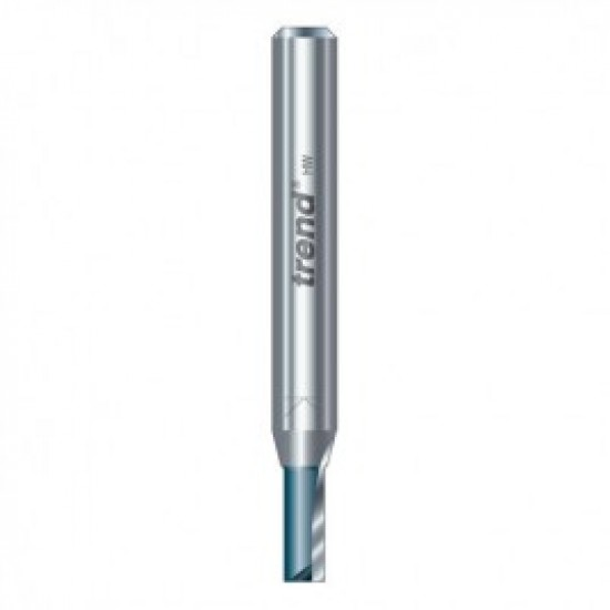 Trend Two Fluted 6.3x19.1mm