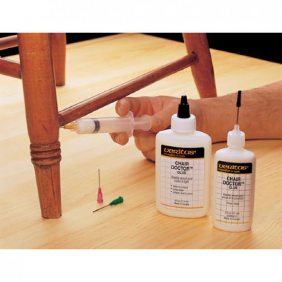 Veritas Chair Doctor Glue Kit