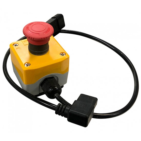 Record Coronet Emergency Stop Switch