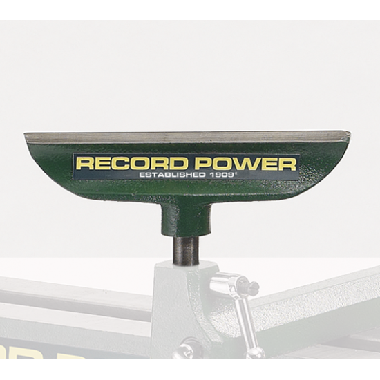 Record DML305 Tool Rests