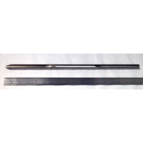 Crown Cryo Double Ended Bowl Gouge
