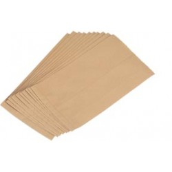 Record Paper Filter Bags(Pack of 5)