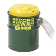 Record DX4000 Dust Extractor