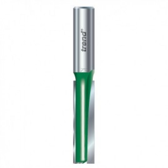Trend Two Fluted 12.7x50mm C/T