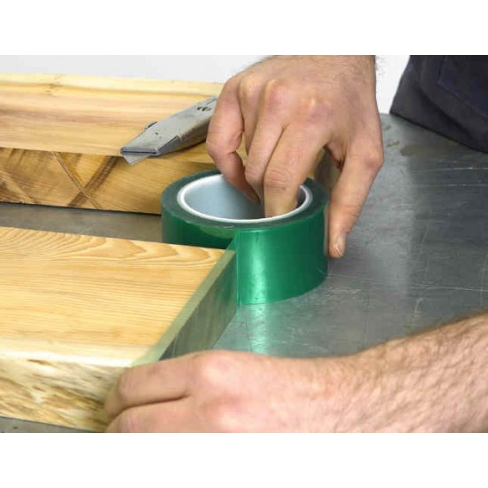 Resin Barrier Tape