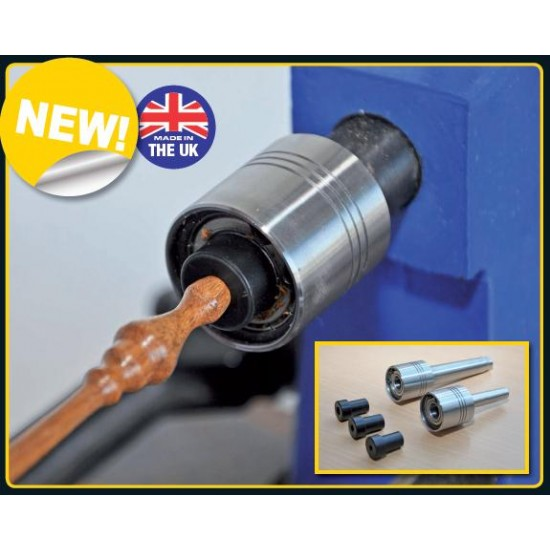 Planet Finial Mandrel Kit