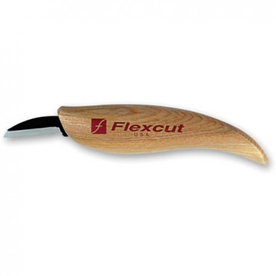 Flexcut KN12 Cutting Knife