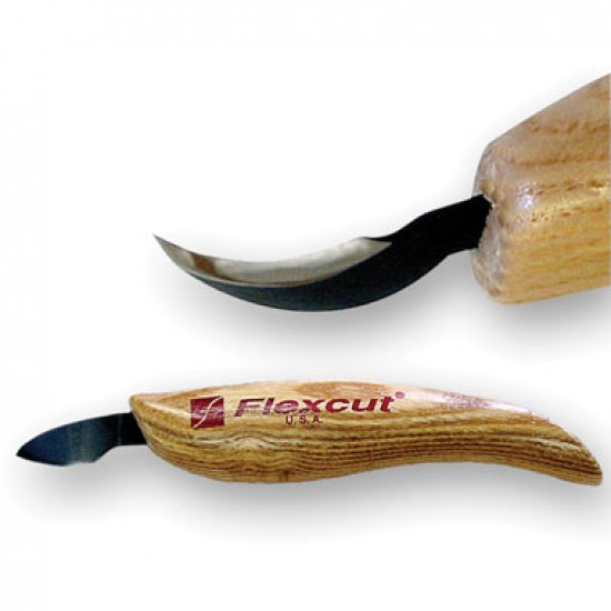 Flexcut KN26 R/H Hook Knife
