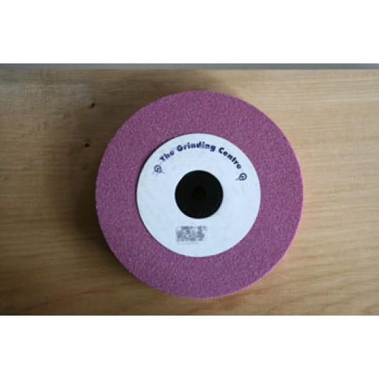 Ruby Grinding Wheel 150mm x 20mm