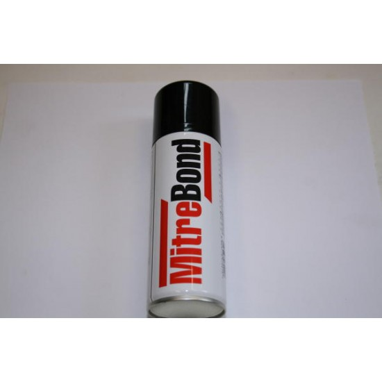 Mitre Bond Aerosol 200ml
