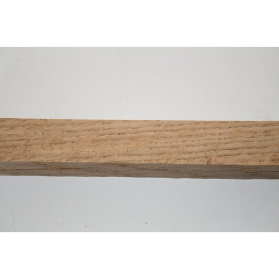 Oak Pen Blanks ( Qty.of 4 )