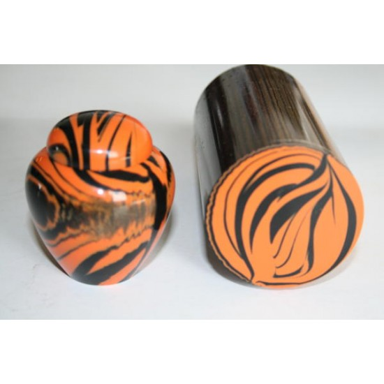 Poly Tiger 39mm and 45mm