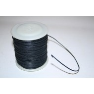 Necklace Cord Wax Cotton 1.5mm