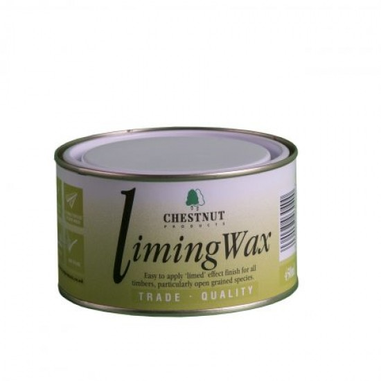 Chestnut Liming Wax 450ml
