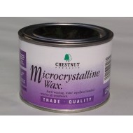 Chestnut Microcrystalline Wax 225ml.