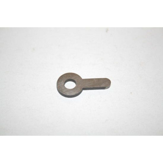 Robert Sorby Mini-Round Nose Cutter