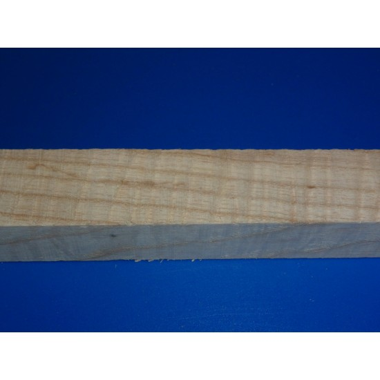 Rippled Ash Pen Blank (Each)