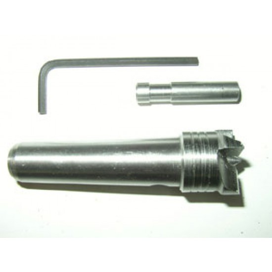 Planet 4 Prong Piloted Drive Centre (Counterbore)