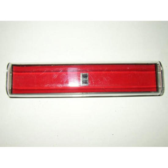 Plastic Pen Box (SINGLE)