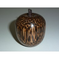 Black Palmwood  Spindle