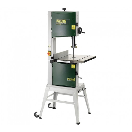 Record BS350S Bandsaw