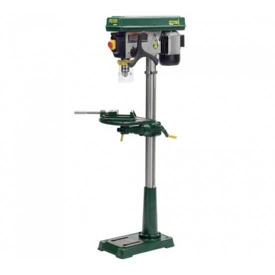 Record DP58P Floor Drill