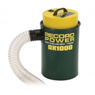 Record DX1000 Dust Extractor