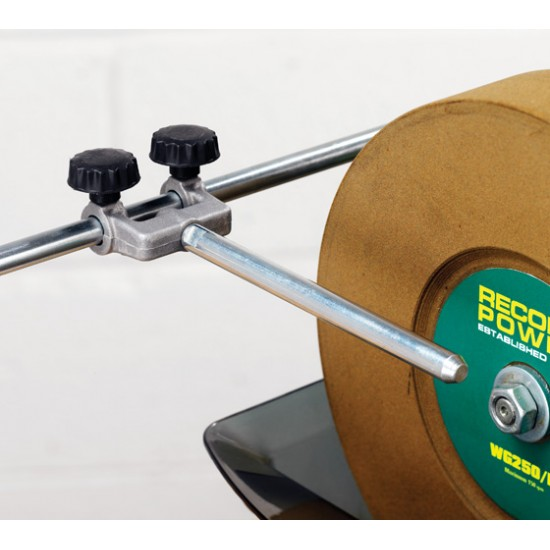 Record WG250/F Side Wheel Jig