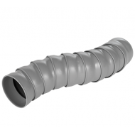 Camvac Posable Hose Extension