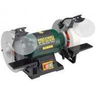 Record 6'' Bench Grinder